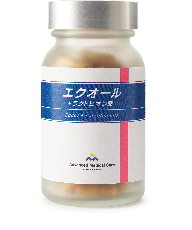 AMC エクオール + ラクトビオン酸