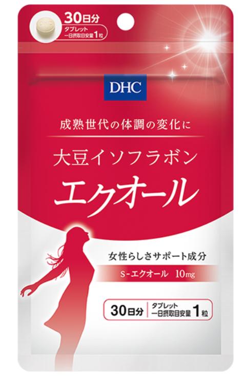 DHC エクオール